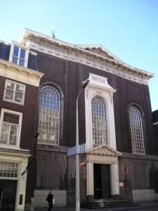 Kerk Orgel